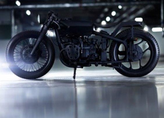 Moto | Baxtton