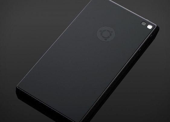 Ubuntu Edge | Uncrate