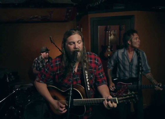 Don't You Want It - The White Buffalo