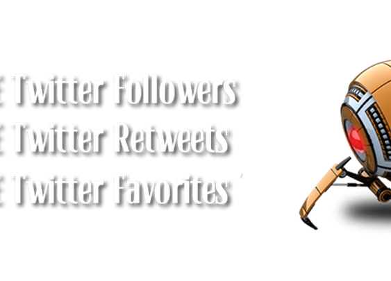 Free Twitter Followers Bot