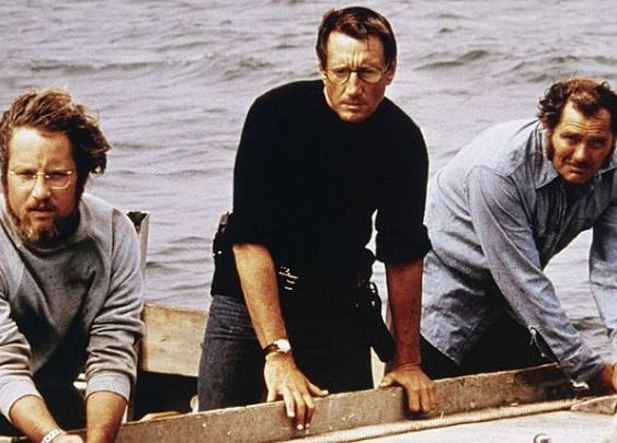 Spielberg's Jaws Almost Never Happened
