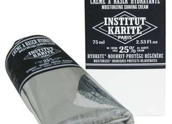 Institut Karité Shaving Cream