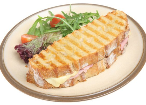 Turkey and Brie Panini with Fig Pepper Jelly   Red Stick Spice Company