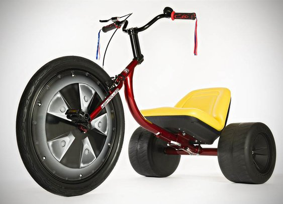 Adult Big Wheel Trike | That Should Be Mine