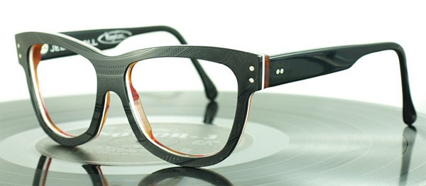 Unique Vinylize Eyewear