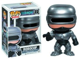 Robocop POP Vinyl Figure