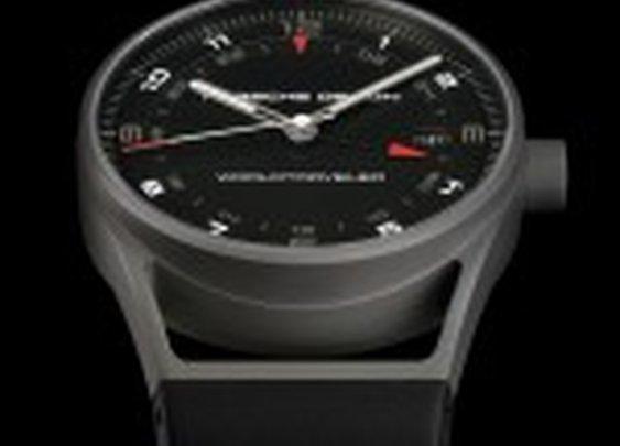 P'6752 Worldtraveler : une montre sportive et élégante pensée par Porsche Design | The Milliardaire