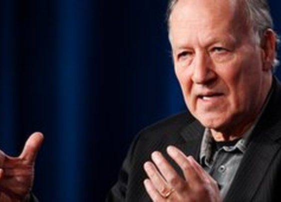 BBC  Werner Herzog film warns of dangers of texting and driving