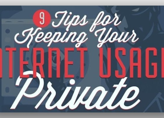 How to Keep Your Browsing, Email, and Chats Private