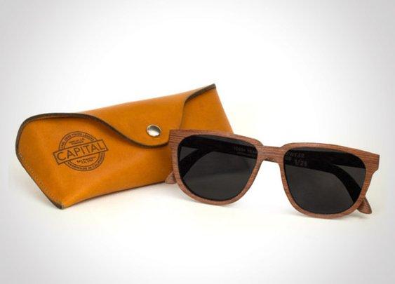 Capital Handmade Sunglasses