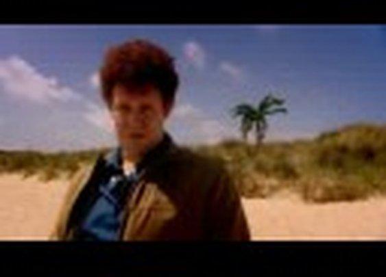 "Top Gear TV — Unlike any other island… It's… ""Clarkson..."