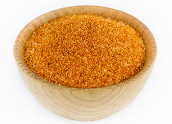 Andy Roo's Voodoo Seasoning | Red Stick Spice Company