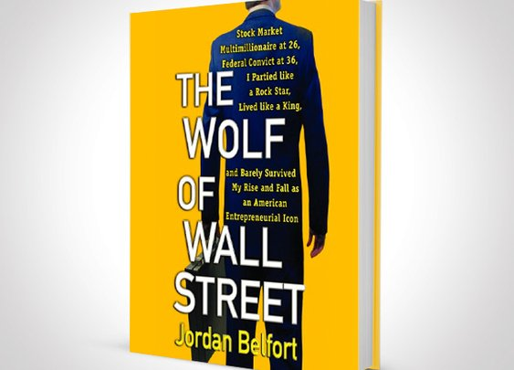 Gifts for Men - The Wolf Of Wall Street