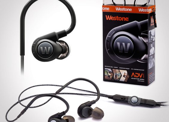 Westone ALPHA Earphones