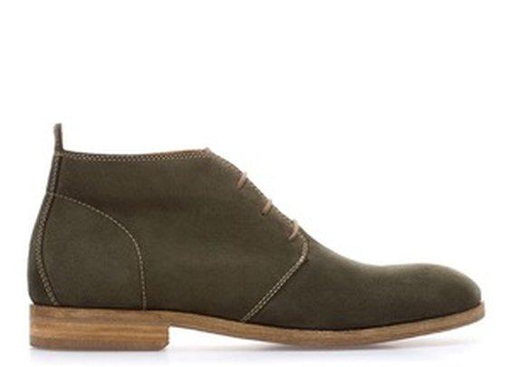 Dressy Desert Boot