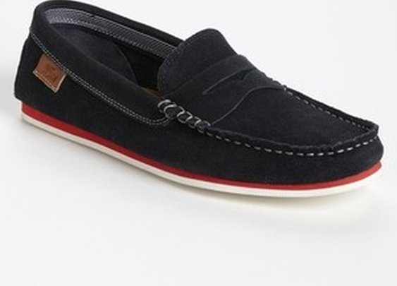'Chanler' Penny Loafer