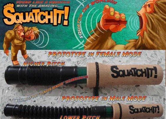 SquatchIT | That Should Be Mine
