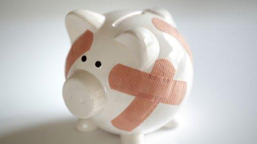 Kickstarting disaster: When crowdfunding backfires