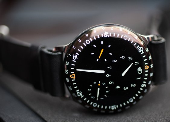 Ressence Type 3 Watch | The Coolector