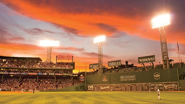 Best Towns 2013: Boston, Massachusetts | United States | OutsideOnline.com