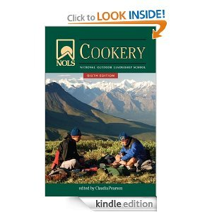 Free Kindle Book - NOLS Cookery: 6th Edition (NOLS Library)