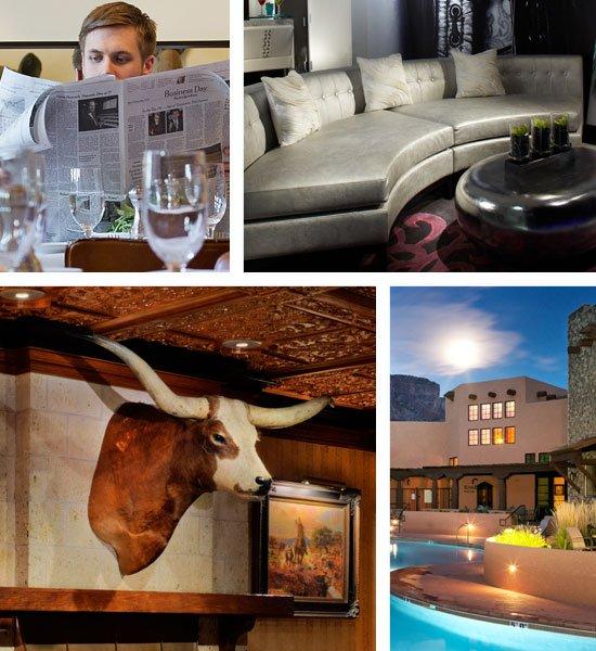 20 Manliest hotels in America