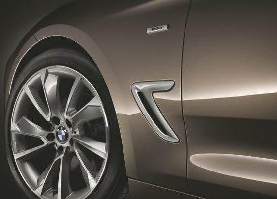 2014 BMW 3 Series Gran Turismo | Baxtton
