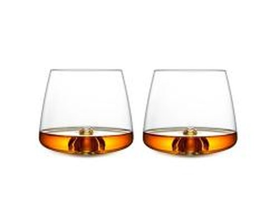 NORMANN COPENHAGEN WHISKY GLASS | Baxtton Store