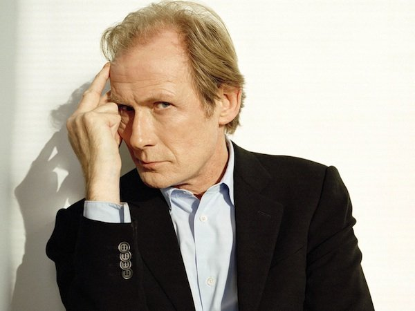 Bill Nighy Turned Down His Chance To Play The Doctor