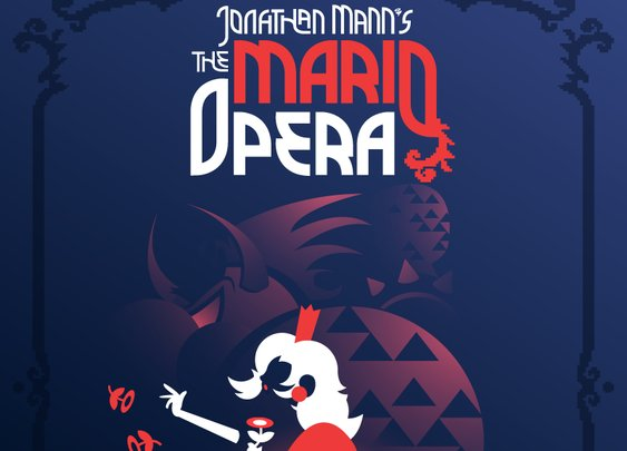'The Mario Opera' returns for one night, and maybe more | Polygon