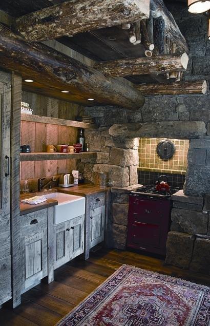Cutthroat Cabin