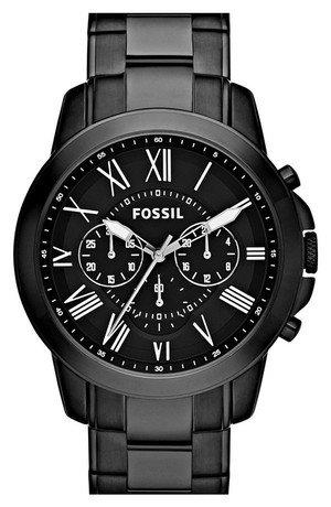 'Grant' Chronograph Bracelet Watch