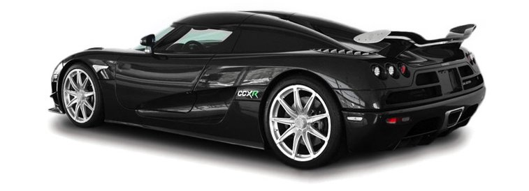 CCXR Special Edition   Koenigsegg