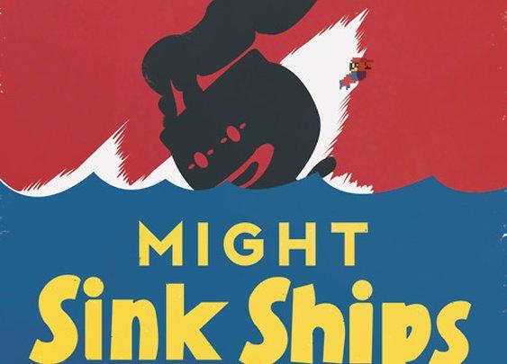 Super Mario Propaganda Posters | The Coolector