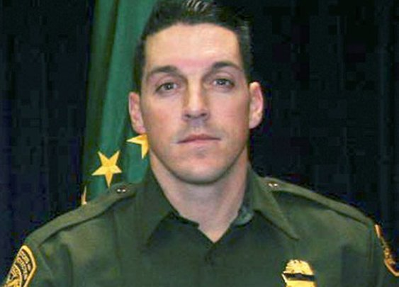 Happy Birthday, Brian Terry