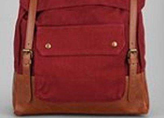 OBEY Detour Backpack