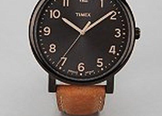 Timex Original Easy Reader Watch