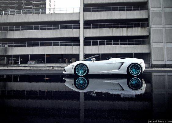 Supercars for Men