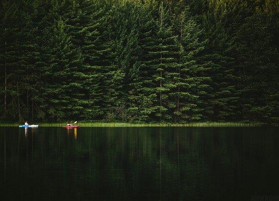 Kayakers [07.17.13] | Flickr - Photo Sharing!