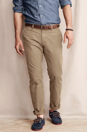 Comer 628 Straight Fit Chino