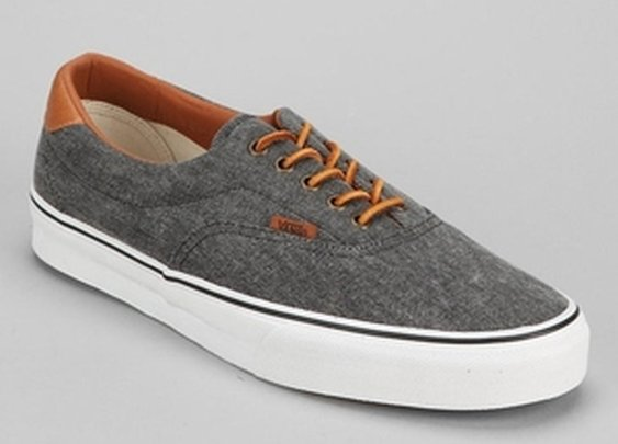 Era 59 Washed Twill Sneaker