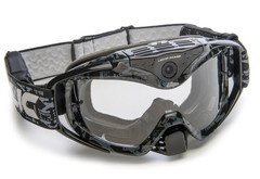 Liquid Image Co Torque Series Offroad HD 1080p Goggle Cam - WiFi