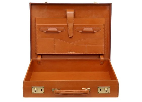 Essential Classics: The Attaché Case
