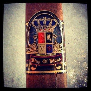 King of Kings; Cigar review - Tampa Bay Cigar | Examiner.com