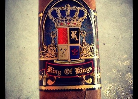 King of Kings; Cigar review - Tampa Bay Cigar | Examiner.com