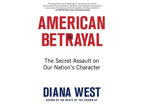 Historian Diana West Shakes Up Cold War Narrative