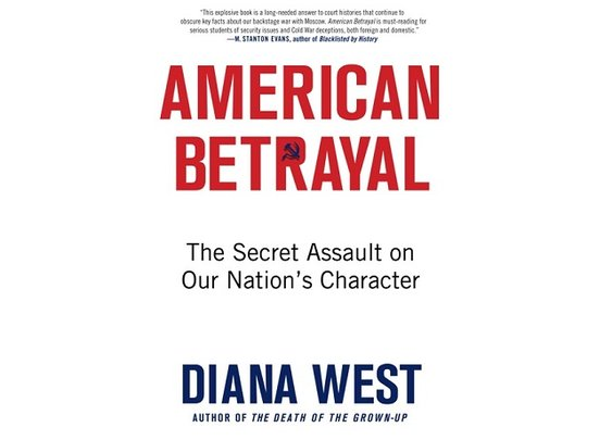 Historian Diana West Shakes Up Cold War Narrative