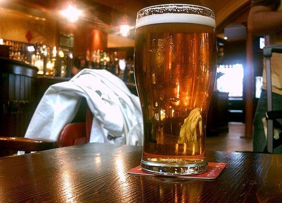 Australian Scientists: No-Hangover Beer