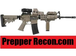 Sunday Prepper Bible Study -Luke 22:36 - Prepper Recon.com