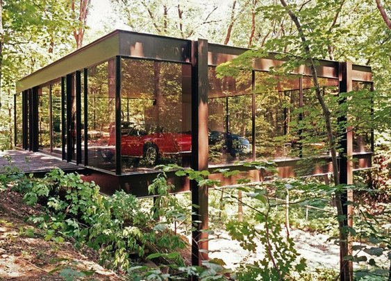 Cameron's House From Ferris Bueller's Day Off for Sale | Cool Material